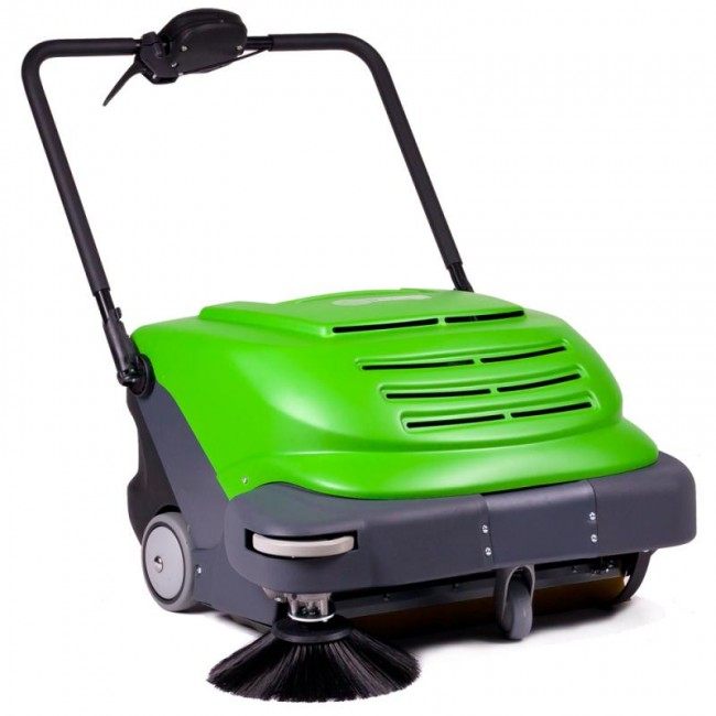 Ipc Eagle Smartvac 664 32 Quot Battery Sweeper Amp Vacuum