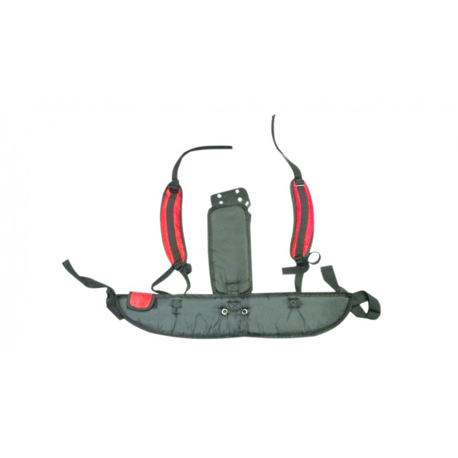 Backpack Vacuum Harness Pb 07 Orbp 07 Fits Perfect