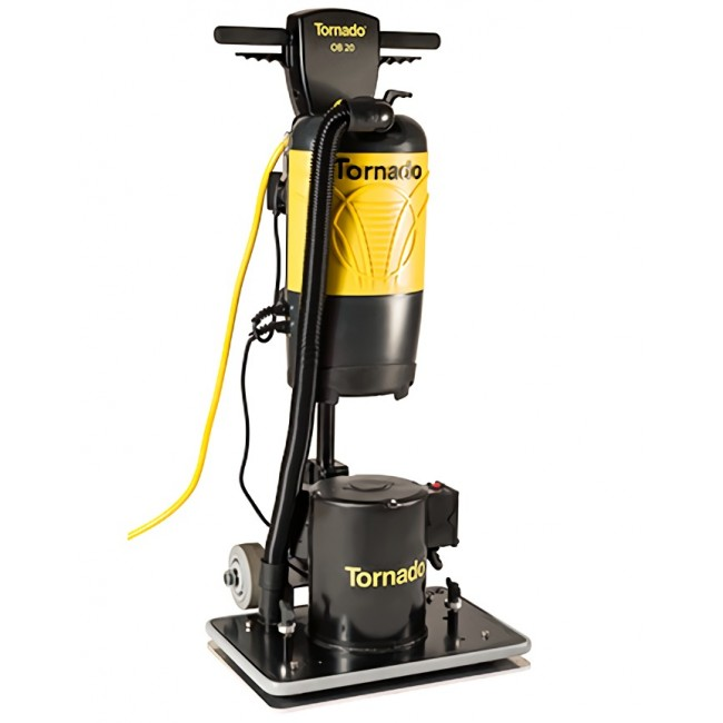 tornado floor machine