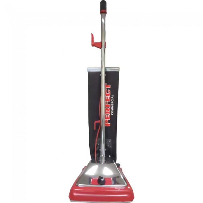 Perfect P101 12 Quot Commercial Upright Vacuum Cleaner Plant