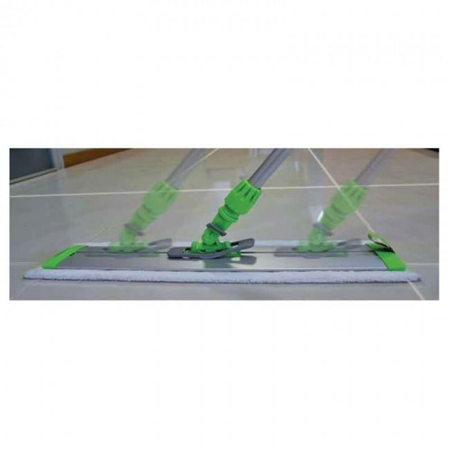Ipc Eagle 18 Quot Aluminum Slide Flat Mop Frame Plant