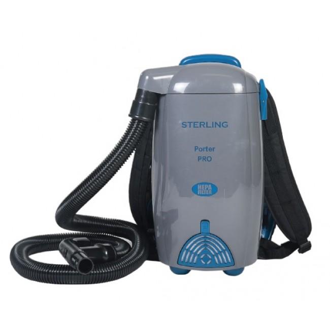 Sterling Porter Pro 7 Qrt Backpack Vacuum Plant