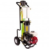 IPC Eagle Hydro Cart Window Cleaning System - Gas
