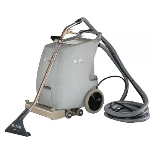 Tmi Belair Sc 7 20 15 Gallon 120 Psi Walk Behind Carpet Extractor
